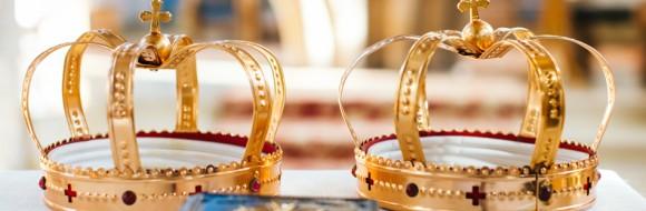 Hochzeitsvideo – orthodoxe Hochzeit