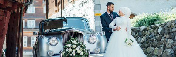 Hochzeitsvideo Hilal & Mustafa