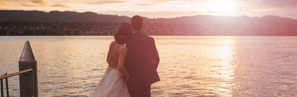 Hochzeitsfilm in Zürich