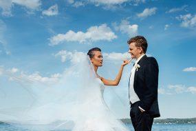Hochzeitsfilm Starnberger See