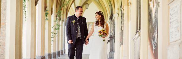 Hochzeitsfilm in Tirol